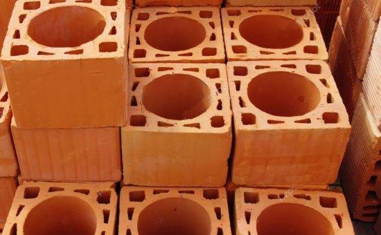 Dalyan Akdeniz Construction. Types Of Brick. Construction Materials.