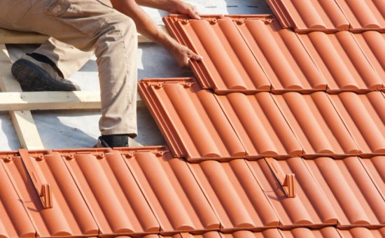 Dalyan Akdeniz Construction. Tile Roofing Products And Types Of Construction.