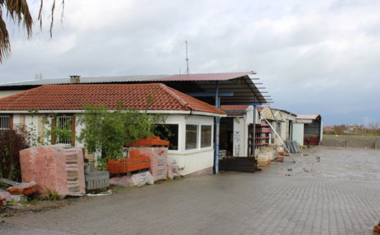 Akdeniz Construction