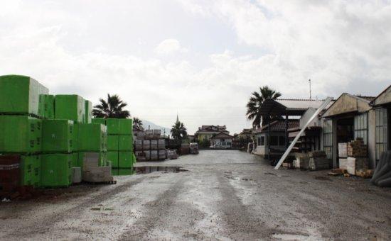 Dalyan Akdeniz Construction. Ortaca Dalyan Construction Materials.