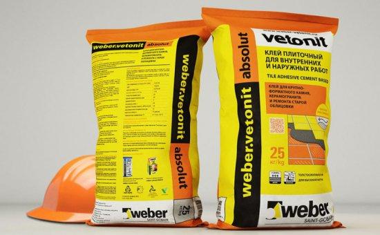 Weber Yapıştırıcılar