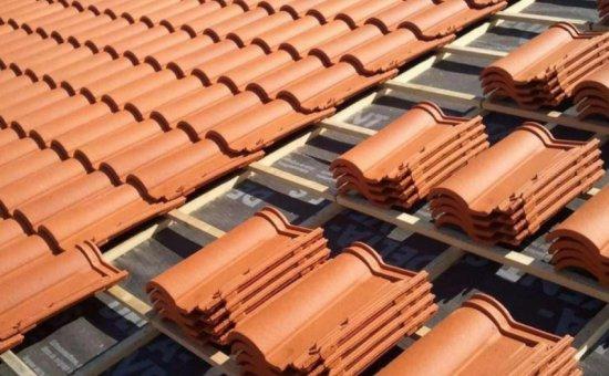 Çatı Malzemeleri